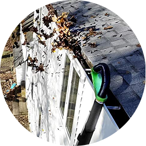 Gutter Cleaning Vancouver BC