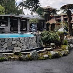 House Washing Vancouver BC